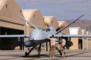 Mỹ triển khai máy bay tấn công không người lái tại Ba Lan