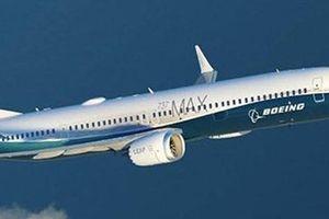Hơn 40 nước và vùng lãnh thổ ngừng khai thác Boeing 737 MAX