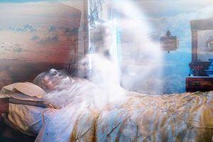 Bằng chứng giật mình khoảnh khắc gặp Chúa khi cận kề cái chết