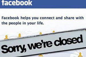Vạn người 'than trời' vì Facebook và Instagram đồng loạt 'sập'