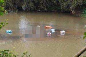 Thực hư thông tin thi thể bị trói chân, tay trôi trên sông ở Lạng Sơn