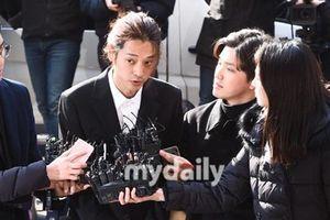 Jung Joon Young có 200.000 tin nhắn 'bẩn', nạn nhân đã cầu xin nhưng không thành