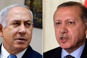 'Lời qua tiếng lại' gay gắt giữa Thổ Nhĩ kỳ và Israel