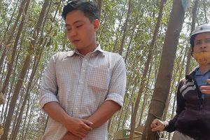 Bất thường nhóm người tự xưng cảnh sát TP Biên Hòa đi kiểm tra ô nhiễm
