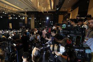 Triều Tiên làm khách mời đặc biệt hội chợ du lịch