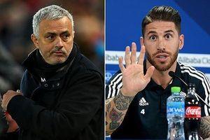 Vì sao Real chọn Zidane để tái hôn thay vì Mourinho?