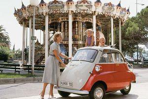 Những động cơ ôtô có dung tích nhỏ nhất từng được sản xuất