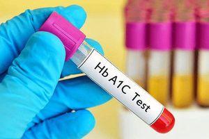 Xét nghiệm A1C để kiểm soát bệnh tiểu đường