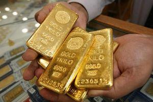 Bất ngờ đảo chiều, vàng SJC bị thổi bay 130 ngàn đồng/lượng