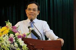 Tân Phó Bí thư Thành ủy TP Hồ Chí Minh: 'Công tác nhân sự cần có thêm nhiều cán bộ trẻ'