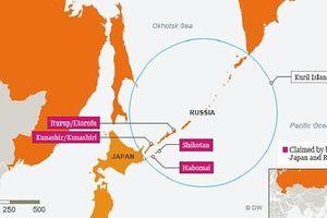 Nga tập trận tại quần đảo Kurils; CIA bị cáo buộc tấn công ĐSQ Triều Tiên tại Madrid