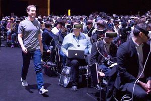 Facebook phát triển AI viết truyện ngắn