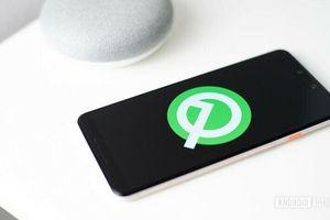 Android Q cho phép chia sẻ Wi-Fi trong 5 giây bằng QR Code