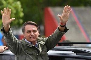 Tổng thống Brazil vẫn do dự việc chuyển Đại sứ quán tới Jerusalem