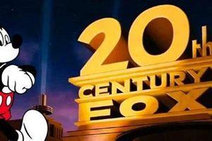 Đại thỏa thuận Disney-Fox sẽ làm thay đổi làng giải trí truyền thông