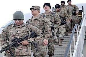 Mỹ và Ba Lan đàm phán kế hoạch tăng cường hiện diện quân sự