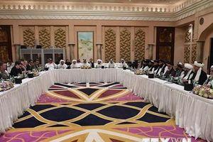 Tương lai sứ mệnh của NATO ở Afghanistan phụ thuộc vào hòa đàm