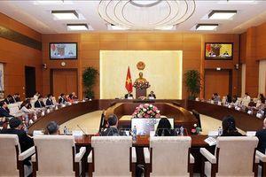 Các doanh nghiệp Hoa Kỳ là một trong những đối tác quan trọng của Việt Nam