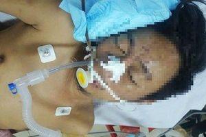Nghệ An: Một nghi can đánh bạc tử vong sau khi bị tạm giữ