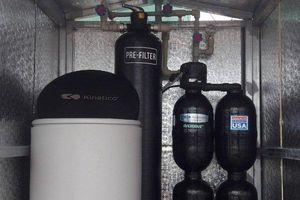 Chọn mua hệ thống lọc nước biệt thự này - bạn là người tiêu dùng thông thái