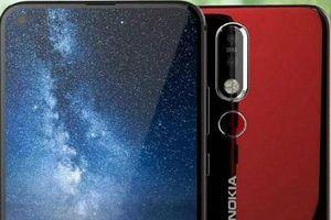 Nokia 6.2 sắp ra mắt: Camera kép, chip S632
