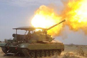 Không quân Nga - Syria và pháo binh tiếp tục dội lửa xuống Idlib