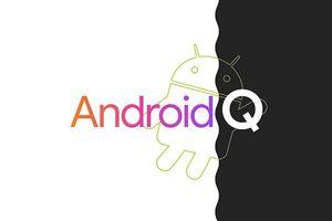 Android Q: Ngày phát hành và tính năng nổi bật nhất