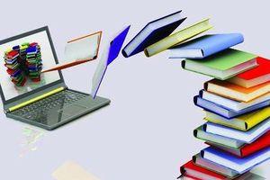 Xuất bản công nghệ sẽ giúp sách kiếm tiền và tiến xa như thế nào?