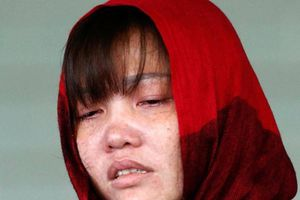 Tòa án Malaysia bác đơn xin tha bổng cho Đoàn Thị Hương
