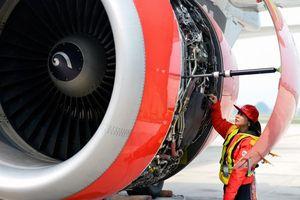Hội KH&CN Hàng không Việt Nam: 29 năm xây dựng và trưởng thành