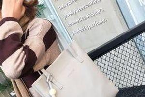 Những kiểu túi xách xinh xắn không thể thiếu trong tủ đồ thời trang của các nàng