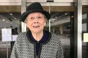 Mẹ Mai Diễm Phương xin phá sản lần thứ 2, đòi tiền di chúc của con gái để mừng thọ cho mình