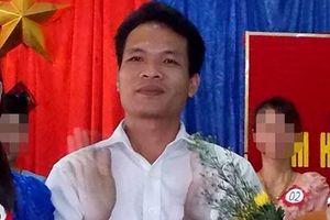 Cán bộ từng bắt dân chui qua háng làm đơn từ chức