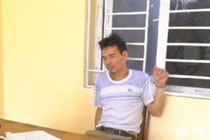 Hưng Yên: Trưởng và phó công an xã bị chém trọng thương tại phòng làm việc