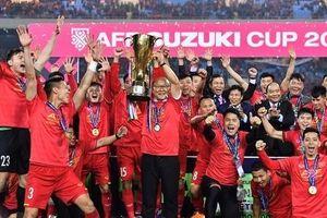 Báo Thái Lan đánh giá rất cao đội tuyển Việt Nam tại King's Cup