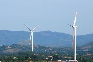 Hút vốn nước ngoài cho năng lượng tái tạo