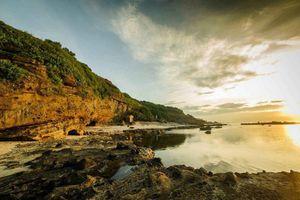 Lý Sơn - Sa Huỳnh: Triển vọng trở thành Công viên Địa chất toàn cầu