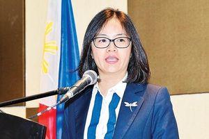 Mở 'cánh cửa' cho hàng Việt vào Philippines