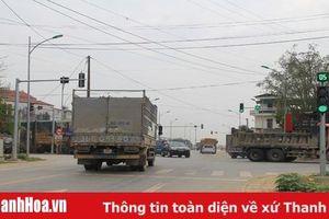 Những điểm giao cắt 'tử thần' tại xã Đông Tân