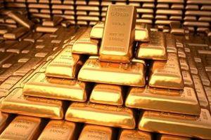 Giá vàng hôm nay 14/3: Chạm mức cao nhất của gần hai tuần qua