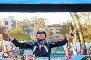Aida Othman: Thể thao khiến con người sống nhân văn hơn