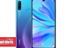 Thông tin mới về Huawei P30 Lite