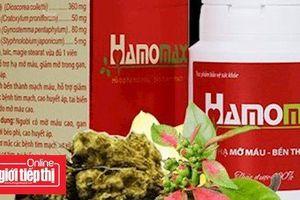 Cẩn trọng khi mua Hamomax, Mỹ xuân Pro Beaut và Bye Tri Plus trên mạng