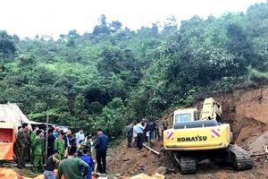 Sập hầm mỏ thiếc tại Nghệ An khiến 3 người tử vong