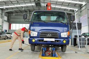 Trung tâm Đăng kiểm xe cơ giới 8803D Vĩnh Phúc nỗ lực nâng cao chất lượng kiểm định
