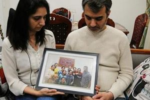 Gia đình Canada có ba thế hệ tử nạn trong vụ rơi máy bay Ethiopia