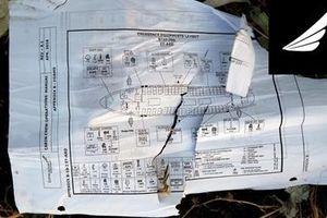 Chuyển hộp đen vụ rơi máy bay Ethiopia tới Pháp phân tích