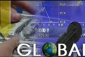 Kinh tế toàn cầu đang giảm tốc, đối mặt rủi ro suy thoái