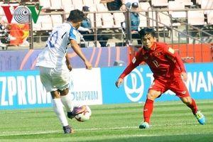 Lương Hoàng Nam chỉ tên đối thủ khó chơi nhất của U23 Việt Nam