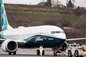 Phi công Mỹ liên tiếp báo sự cố nghiêm trọng liên quan tới 737 MAX 8 trước thảm họa ở Ethiopia